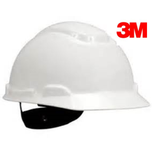 3m Hard Hat H 701r Non Vented Safety Guardian