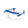 1 eye glass fit SN-735 blue