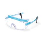 1 eye glass fit SN-735 light blue