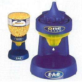 3M Ear One Touch Dispenser