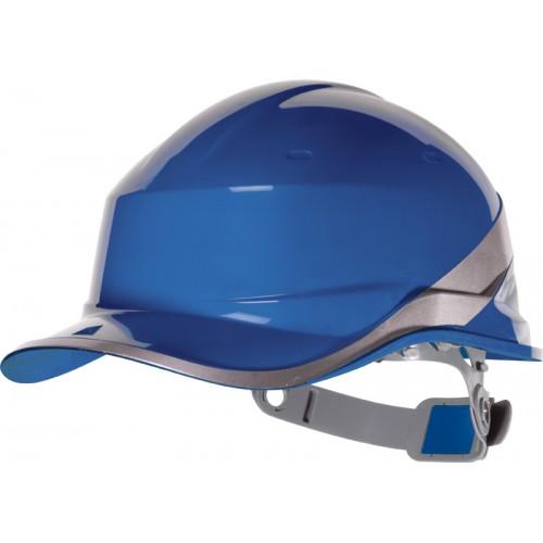 Delta Plus Helmet Blue