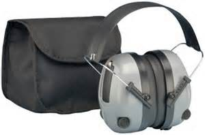Elvex Impulse Filter Electronic Ear Muff