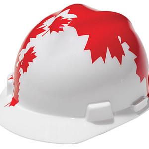 MSA Canadian Hard Hat