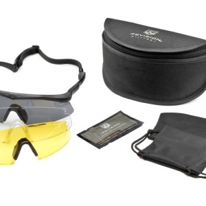 Revision Sawfly Deluxe Three Lens Large