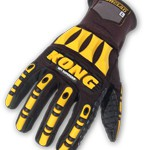 KONG HPT Supergrip Impact Protection Gloves