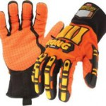 KONG ORIGINAL Impact Protection Gloves