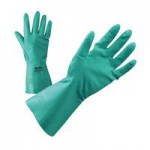 MAPA Ultranitril 492 Nitrile Gloves