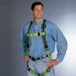 Miller DuraFlex Ultra Harness with Back D-Ring