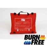 burnfree blanket small