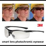 3M smart lens photochromic eyewear